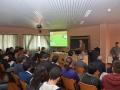 Intervento sull' Ornitologia in Calabria tra passato e presente - Prof. T. Mingozzi