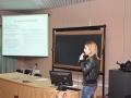 Intervento sull' Inanellamento in Calabria - Manuela Policastrese