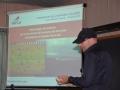 Intervento sul Monitoraggio dell'avifauna per la prevenzione del fenomeno del Bird strike - Domenico Bevacqua