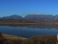 Lago dell'Esaro - Foto: M.Vena