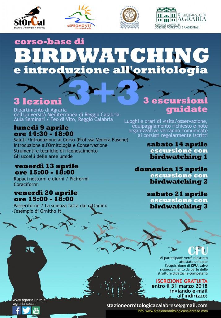 locandinabirdwatching